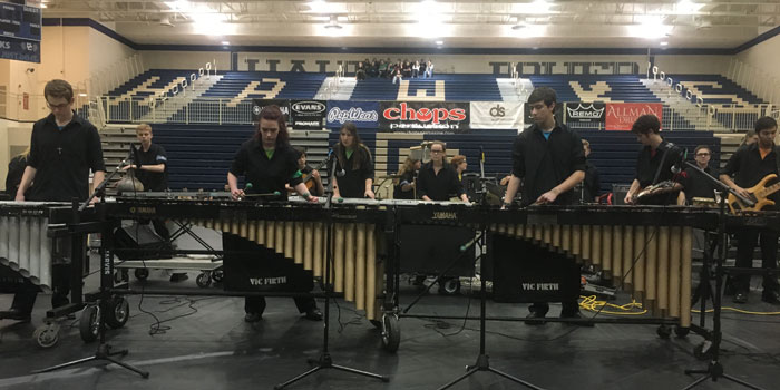 WCHS-Percussion-Ensemble
