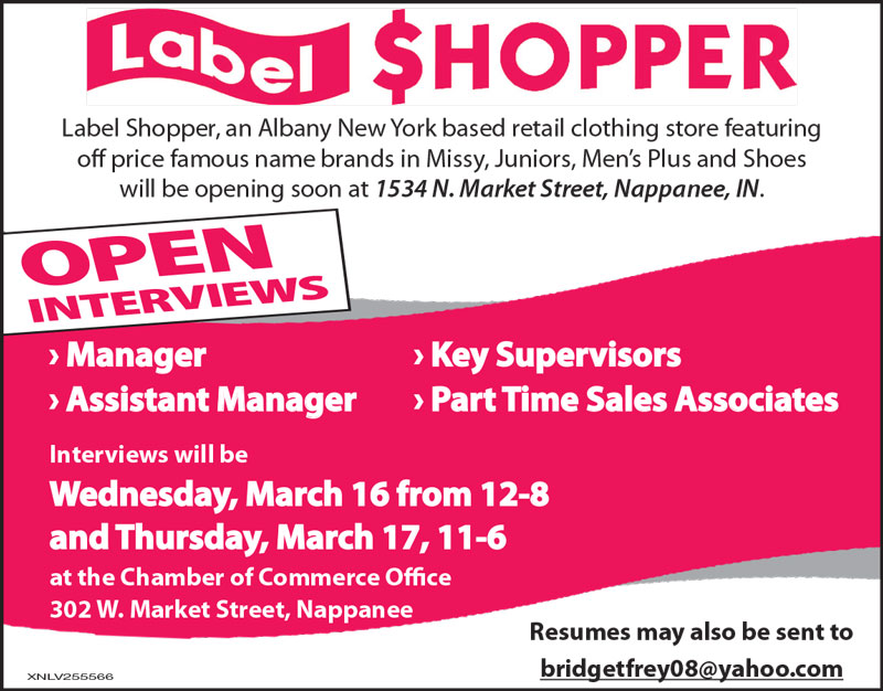 label-shopper