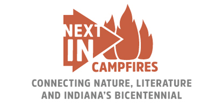 Next IN Campfires Logo