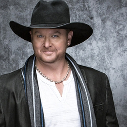 Tracy Lawrence will perform at the Country Concert for St. Jude on July 22