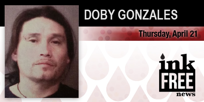 doby gonzales image