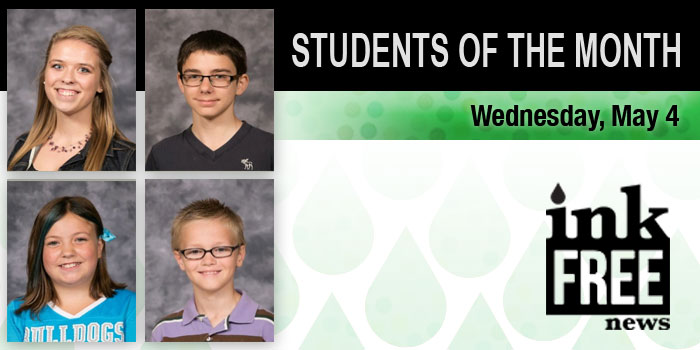 Whitko-Names-Students-Of-The-Month-Feature