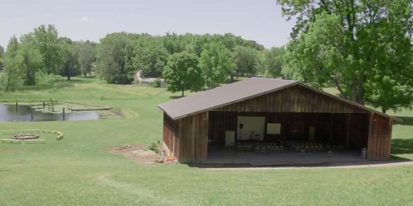 Grace Community Church of Goshen this month purchased the former Smith Walbridge Camp.
