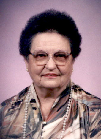 Millicent Mildred Downing