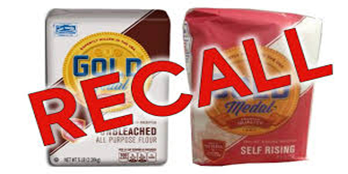 General Mills recall