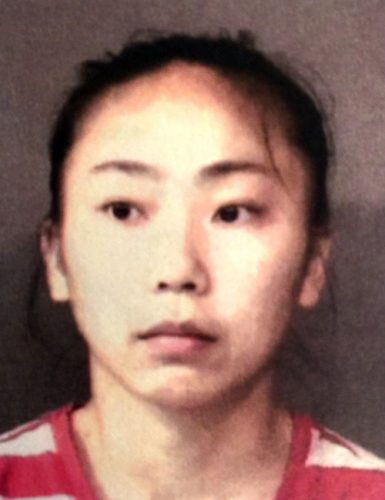 July 8 — Yili Liao, 28, 493 S. Circle Drive, Warsaw, was booked for prostitution. Bond: $450 cash.