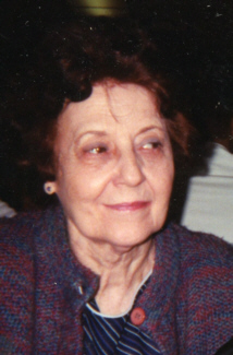 Evelyn L. Reichard