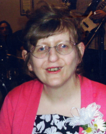 Marilyn Kay Couts