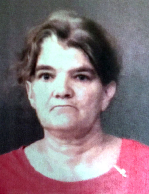 Aug. 11 — Sally Jo Hobbs, 55, 1692 E CR 200N, Warsaw, was booked for theft - $750 - $50,000. Bond: $5,250 surety and cash.