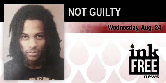 not guilty image