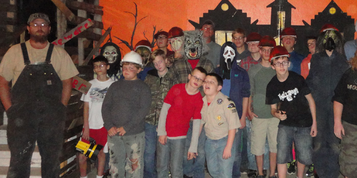 north-webster-haunted-house