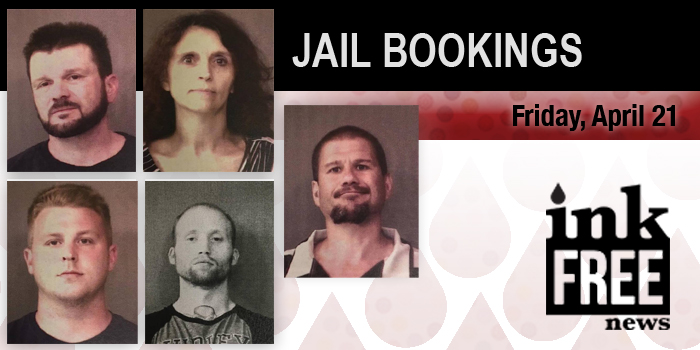 search for free indiana arrest mugshots