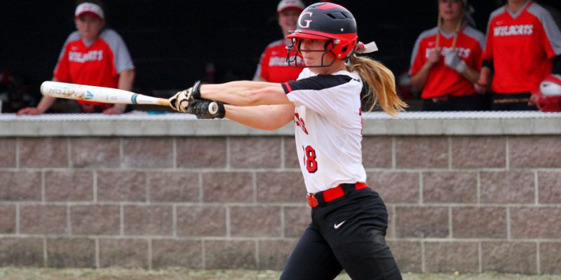 winona lake cougar women March 30, 2018 - winona lake, ind- the huntington softball team split its twin bill with grace college.