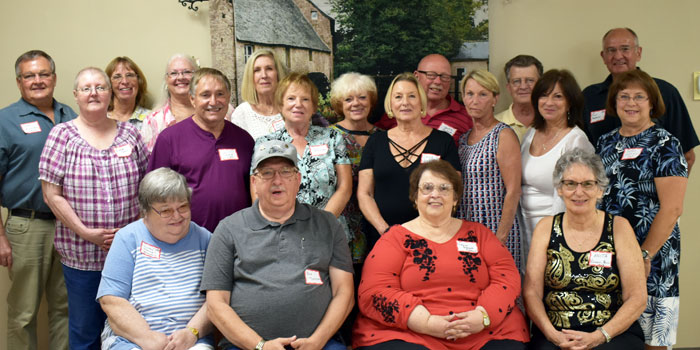 North Webster Indiana Class of 1968 alumni