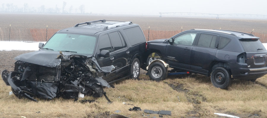 BREAKING: Serious Accident Closes SR 15 Between CR 900N and