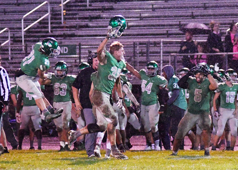 Concord Takes NLC Title From Tigers